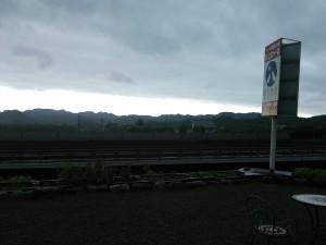 台風11号270716