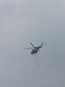 ヘリコプター271107
